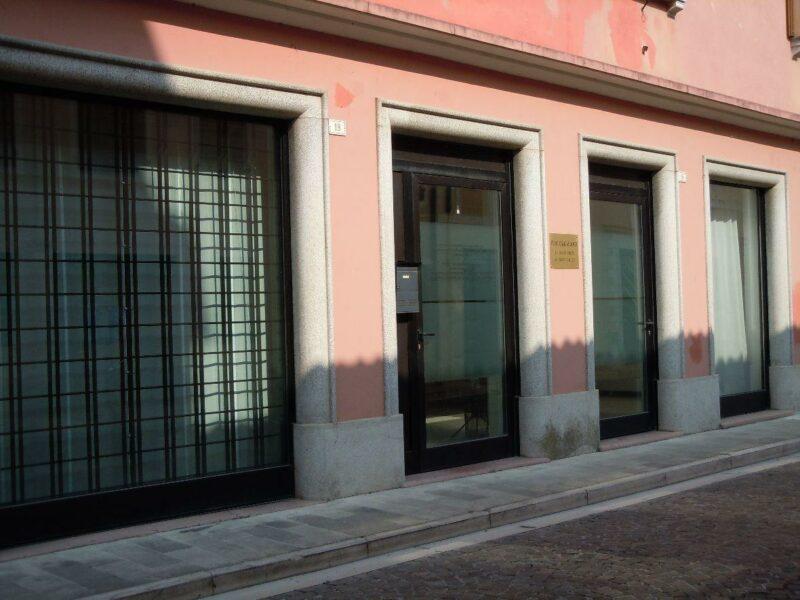 Ufficio di 140mq in centro storico Sesto al Reghena