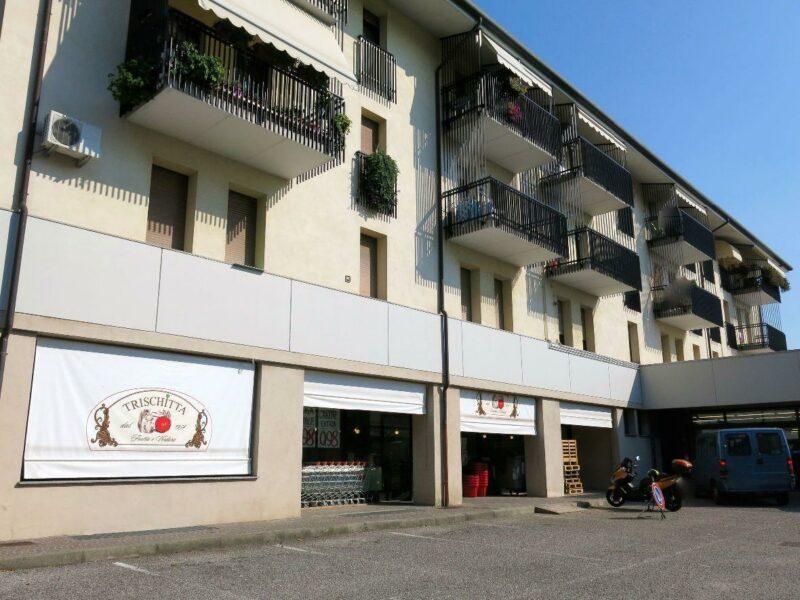 SPAZIOSO APPARTAMENTO BICAMERE TERRAZZATO San Daniele del Friuli