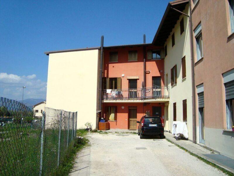 appartamento bicamere arredato con ingresso indipendente Spilimbergo