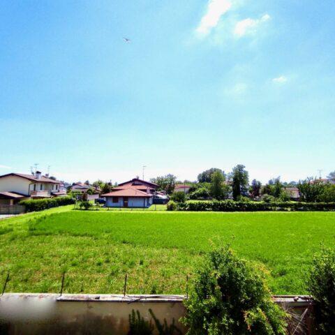 AMPIA CASA INDIPENDENTE PLURICAMERE CON GIARDINO ANCHE PER INVESTIMENTO San Canzian d'Isonzo