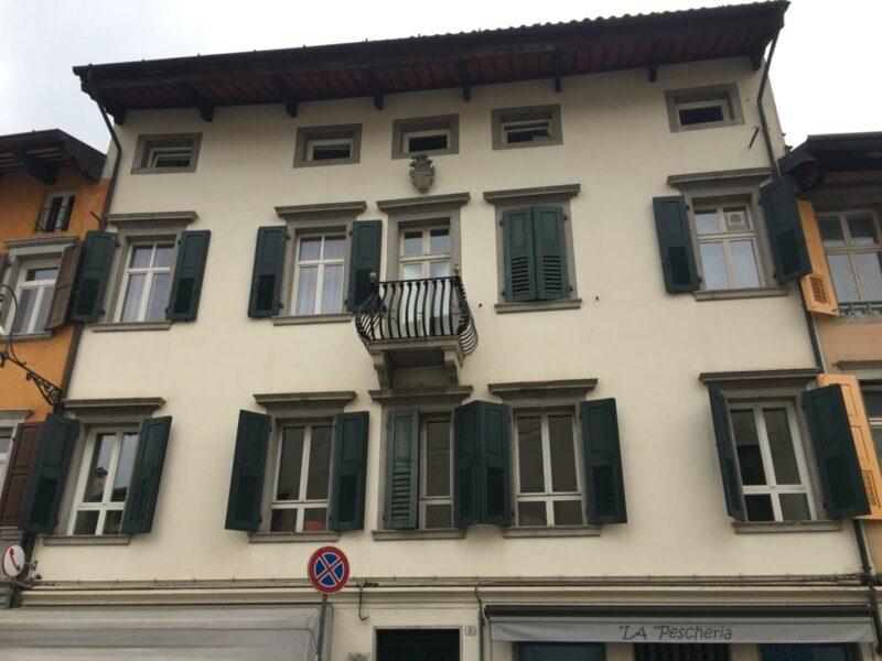 INVESTIMENTO IN VIA MANTICA : APPARTAMENTO BICAMERE CON TERRAZZO Udine