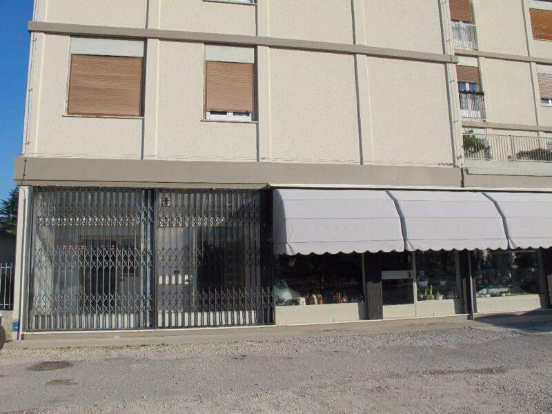 Negozio vendita o affitto Manzano
