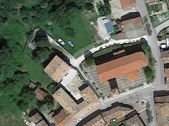 Terreno edifcabile Palazzolo dello Stella