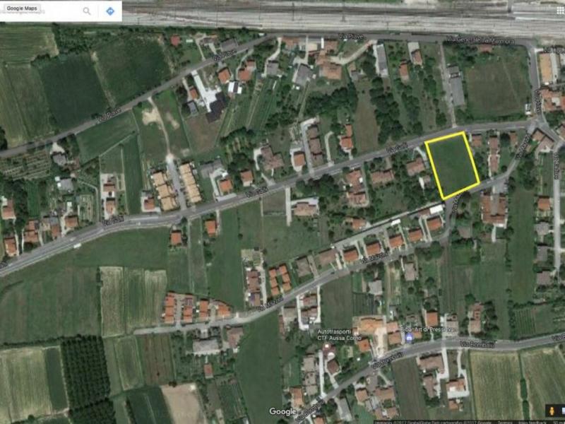 TERRENO EDIFICABILE San Giorgio di Nogaro