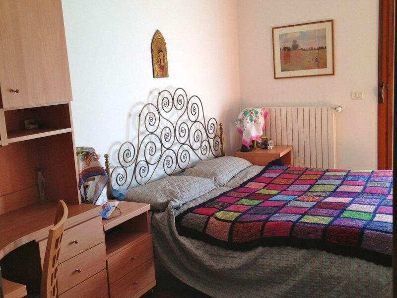 Mini appartamento vista Parco Moretti Udine